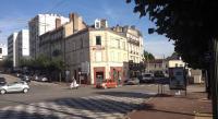 hotels Le Châtenet en Dognon Hotel De La Poste