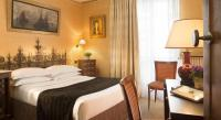 hotels Paris 14e Arrondissement Hotel Delavigne