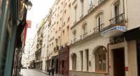 Hotel pas cher Paris 1er Arrondissement hôtel pas cher Tiquetonne