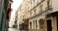 hotels Nanterre Hotel Tiquetonne