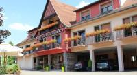 Hôtel Heiligenstein Hotel Restaurant Kastelberg