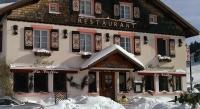 Hôtel Plainfaing Hotel Restaurant  La Vallée