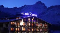Hôtel Domancy Hotel Aux Ducs De Savoie
