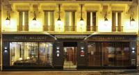 Hôtel Paris Hotel Waldorf Montparnasse