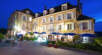 Hôtel Dirol Hotel Restaurant De La Poste Et Du Lion D'or