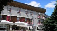 Hôtel Puy de Dôme Hotel Le Grillon