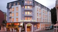 Hôtel Hautes Pyrénées  Hotel Esplanade Eden