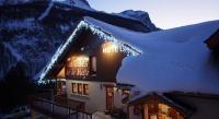 Hotel 3 étoiles Hautes Alpes hôtel 3 étoiles Les Chalets De La Meije