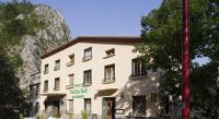 Hôtel Serralongue hôtel Le Val Du Tech
