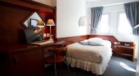 Hôtel Strasbourg Hotel Suisse