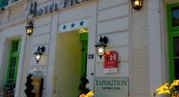Hôtel Lanchères Hotel Picardia