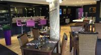 Hôtel Aigleville hôtel Hotel-Restaurant Baryton