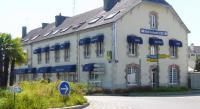 Hôtel Ploërdut Hotel Robic