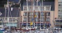 Hôtel La Roche Derrien Hotel Du Port