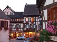 Hôtel Illhaeusern hôtel A La Vignette