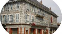 Hôtel Coise Saint Jean Pied Gauthier Hotel George