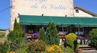 hotels Chaudeyrac Auberge De La Vallée