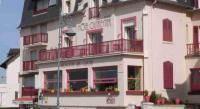 Hôtel Heuland Hotel Outre-Mer