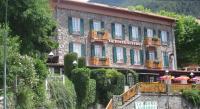 Hôtel Fontan hôtel La Bonne Auberge