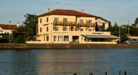 Hôtel Sainte Eulalie en Born Hotel Mermoz