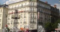 Hôtel Saint Égrève Hotel Suisse Et Bordeaux