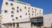 Hôtel Castries hôtel Holiday Inn Express Montpellier - Odysseum