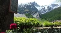 Hotel 3 étoiles Hautes Alpes hôtel 3 étoiles Auberge Edelweiss