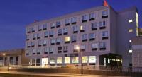 Hôtel Baincthun hôtel Ibis Boulogne Centre Les Ports