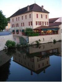 Hôtel Lournand hôtel Hostellerie D'héloïse