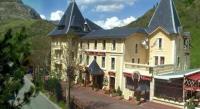 Hôtel Midi Pyrénées hôtel Le Marbore