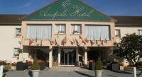 Hôtel La Barre en Ouche hôtel Acropole Hotel