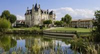 Hôtel Néac Château Hotel Grand Barrail