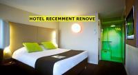 Hôtel Alissas hôtel Campanile Montélimar - Les Tourrettes