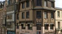 Hôtel Rouen hôtel Les Initiés