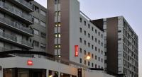 Hôtel Hérissart Hotel Ibis Amiens Centre Cathédrale
