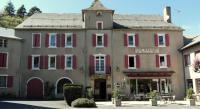 Hôtel Canet de Salars hôtel Relais Du Bois Du Four