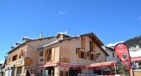 Hotel Balladins Aiguilles Hotel Alpis Cottia