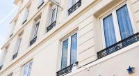 hotels Villeneuve Saint Georges Hotel Helvetia