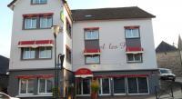Hôtel Couville Hotel Les Pieux
