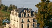 Hôtel Ambarès et Lagrave hôtel Château Grattequina