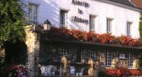 Hotel de charme Marby hôtel de charme Auberge De L'abbaye
