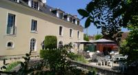 Hôtel Orbigny hôtel Le Moulin De La Renne