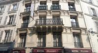 hotels Cachan Hotel Monnier