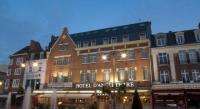 Hôtel Vis en Artois Hotel D'angleterre