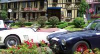 Hôtel Bazoques hôtel Auberge De L'abbaye