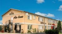 Hôtel Vendeuvre sur Barse hôtel Air Lane