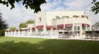 Hôtel Chambolle Musigny Hotel Restaurant Balladins Dijon Marsannay