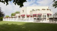Hôtel Saint Philibert Hotel Restaurant Balladins Dijon Marsannay