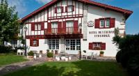Hôtel Louhossoa Hotel Ithurria