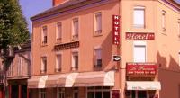 Hôtel Saint Marcel en Marcillat Hotel Le Faisan